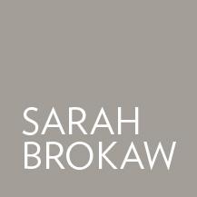 Sarah Brokaw logo
